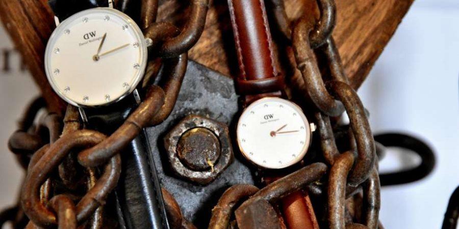 Daniel Wellington, tu marca de relojes